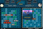 Screenshot of BATTLESHIP Naval Combat Online