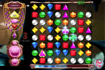 Screenshot of Bejeweled 3 on Pogo