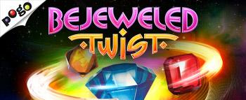 Bejeweled Twist on Pogo - image