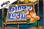 Bingo Luau is the classic game with a tropical twist. It's easy, fun, and packed with ways to get B-I-N-G-O!