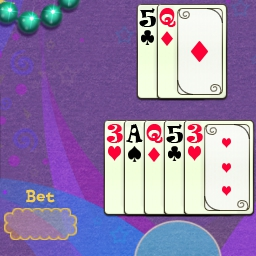 Blackjack Carnival on Pogo - Play Blackjack Carnival for free online today! - logo