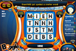 Screenshot of BOGGLE BASH