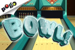 Bowl online and strike it rich! Play Pogo Bowl today!