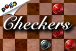Get crowned the King of online Checkers!