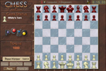 Screenshot of Chess on Pogo