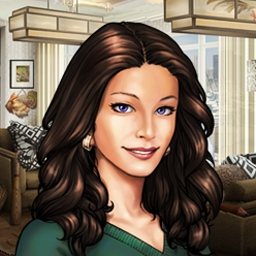 Claire Hart: Soul Searcher on Pogo - Help clairvoyant Claire Hart solve ghostly mysteries in this fun hidden object game! Play it online for free. - logo
