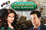 Help clairvoyant Claire Hart solve ghostly mysteries in this fun hidden object game! Play it online for free.