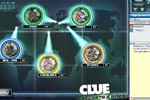 Screenshot of CLUE: SECRETS & SPIES