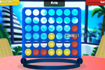 Screenshot of CONNECT 4