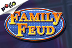Guess the most popular survey answers, just like contestants on the show. Play Family Feud Online today at Pogo.com!