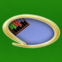 High Stakes Poker on Pogo - logo