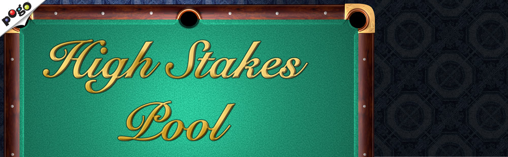 High Stakes Pool on Pogo