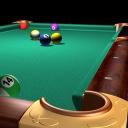 High Stakes Pool on Pogo - logo
