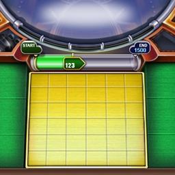 Lottso! Express on Pogo - Play Lottso! Express, Pogo's free Lottery Scratcher game with a Bingo twist! - logo