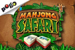 Match animals and go on a safari in this Mahjong game with a twist! Play Mahjong Safari online for free at EA's Pogo.