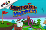 Practice making hole-in-ones with an exciting, all new mini golf sports game: Mini Golf Madness!