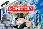 Wheel and deal your way to the top of a real estate empire in MONOPOLY: HERE & NOW World Edition! Play MONOPOLY online for free at EA's Pogo.