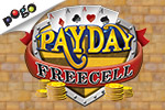 Try your luck in Payday FreeCell, the classic game of free cell solitaire! Play it free online at EA's Pogo.