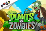 Think fast and plant faster to stem a zombie attack and save your home in this popular game from PopCap. Play Plants vs. Zombies Online for free!
