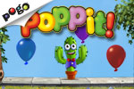 Love puzzle games? Poppit will make you burst! The goal of this popular puzzle game is simple: just pop and go!