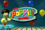 The Poppit! Show is everything you love about Poppit in a fabulous, feature-filled downloadable game. Love puzzle games? Poppit will make you burst!