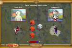 Screenshot of RISK Online