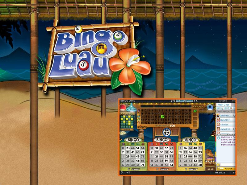 Pogo™ Games screen shot