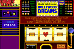 Screenshot of Showbiz Slots