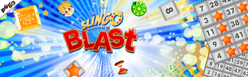 Slingo Blast Online