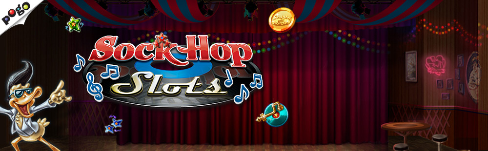 Sock Hop Slots