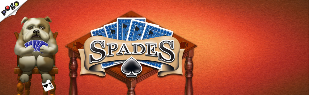 Spades on Pogo