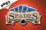 Can you succeed against the superstars in online spades? Pair up with a partner in this four-player online card game of wits.