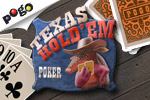 Experience the excitement of No Limit Texas Hold'em with up to 6 other players! Get ready to strategize, bluff or go all-in. Play online for free!