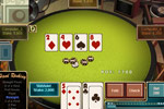 Screenshot of No Limit Texas Hold'em on Pogo