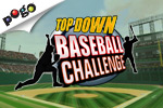 Think you've got what it takes to play in the big leagues? EA SPORTS wants to see you strut your stuff with EA SPORTS Top Down Baseball Challenge!
