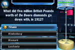 Screenshot of Trivial Pursuit Daily 20