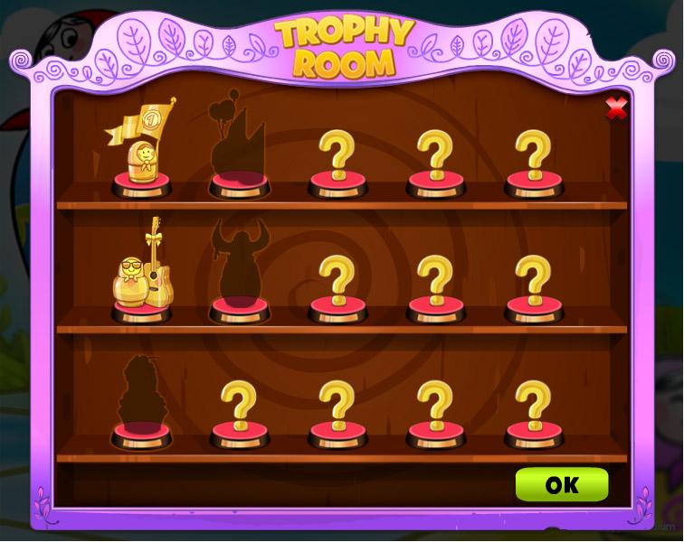 Trizzle screen shot