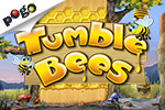 Play this free online word search game and see what the buzz is about--it's the sweetest spelling bee online. Play Tumble Bees for free at EA's Pogo!
