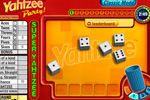 Screenshot of YAHTZEE Party!