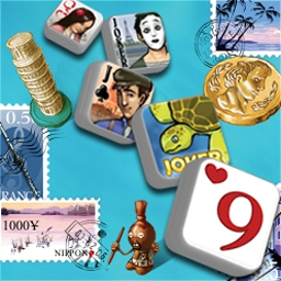 Poker Pop - Travel to exotic countries with winning card combinations. - logo