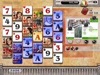 Poker Pop screen shot