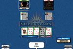 Screenshot of Poker Superstars II