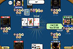 Screenshot of Poker Superstars III