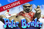 Join Polar Bowler at Chill Pin Alley - send him sailing into pins!