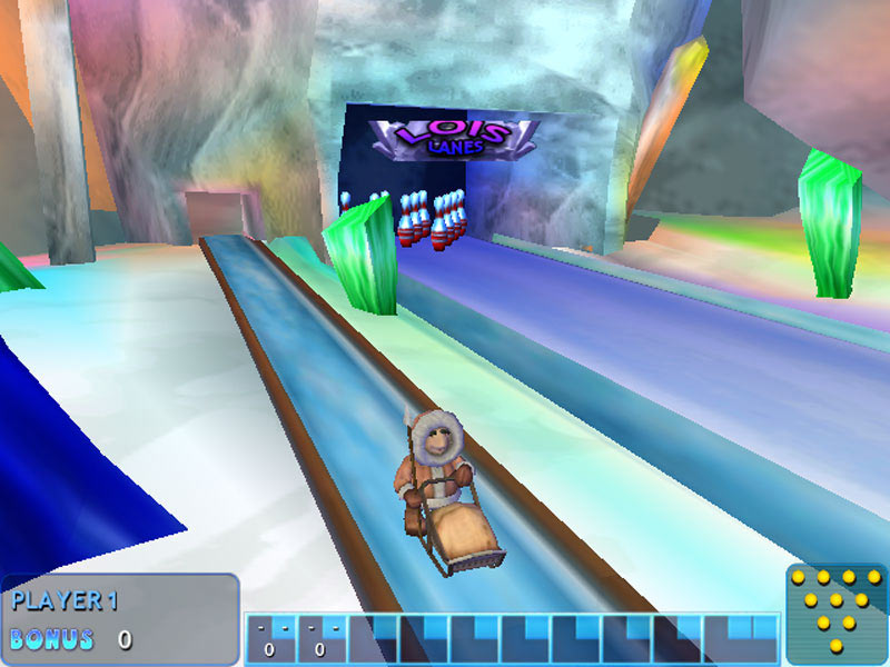 Polar Bowler Free Download Full Version