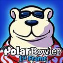 Polar Bowler 1st Frame - logo