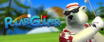 Polar Golfer - image