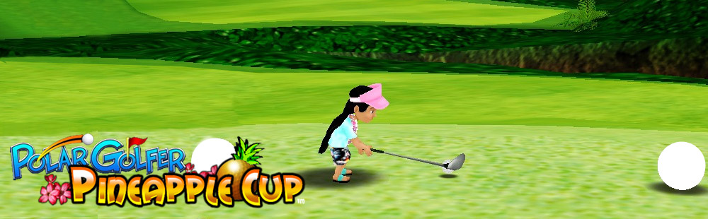 polar golfer download