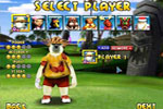 Screenshot of Polar Golfer Pineapple Cup