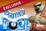Perfect your game of 8 or 9-ball, and master the power-ups of Power Pool!